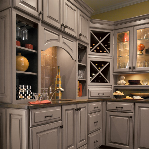 kitchen cabinets beacon ny