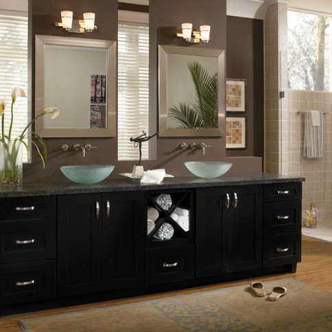 bathroom cabinets beacon ny